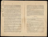 Constitution and bylaws of the Fenian Brotherhood : adopted in convention held in the city of New York, August 1870