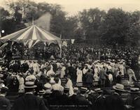 Roosevelt Day at Wilkes Barre August 10, 1905 (1)