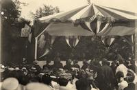 Roosevelt Day at Wilkes Barre August 10, 1905 (2)