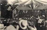Roosevelt Day at Wilkes Barre August 10, 1905 (3)
