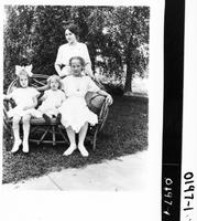 Caroline Lexford, Jane and Ruth Flynn