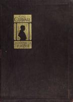 Cardinal Yearbook, 1920