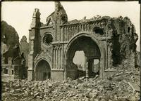 Overseas Work - Belgium: Ypres, June 1919