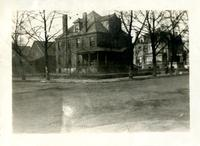 Women's Committee: Community House, East St. Louis, Illinois, 1919-1920